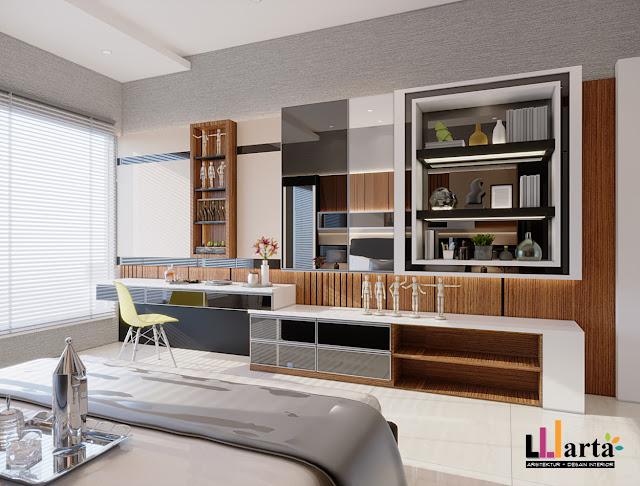 Desain Interior Kamar Anak Remaja Dewasa