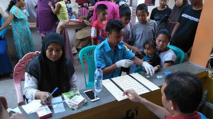 Satu Kasus Malaria Ditemukan di Pulau Sembilan, Ini Langkah Dinkes Sinjai
