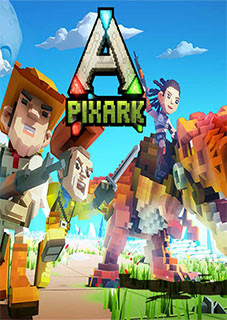 PixARK Torrent (PC)