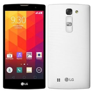 Stock ROM | Firmware LG Magna H502F √ 100% Tested