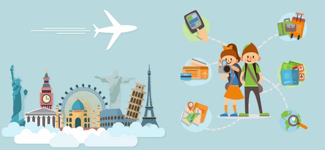 Hỗ trợ đăng bài trên các tạp chí quốc tế ngành Du lịch học