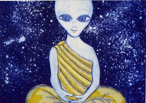"""""""Starseed/Linh hồn tới từ những vì sao"""" là ai và tại sao họ lại tới đây?"""