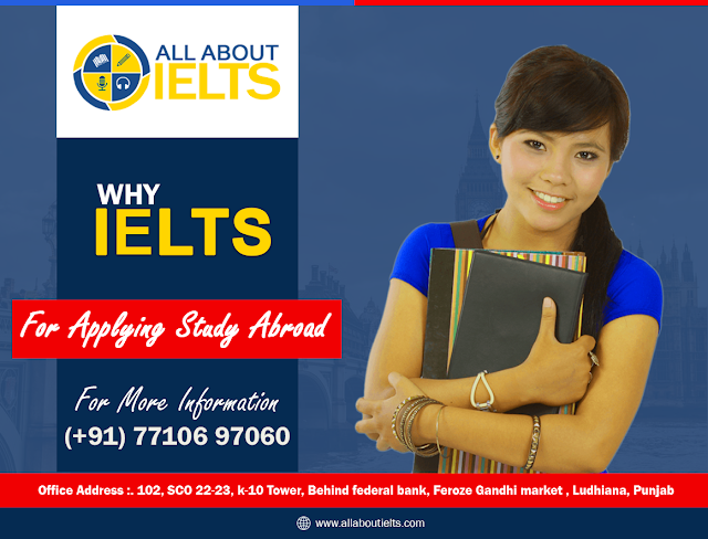 why ielts important for ielts exam