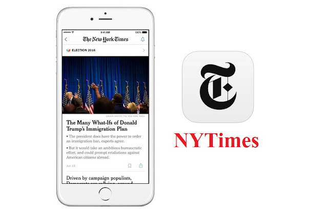 Apple removed New York Times news app from the Chinese iOS App Store. The report says that Apple removed the NYTimes news applications from App Store in China with a request from Chinese authorities