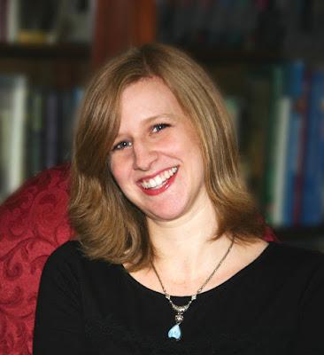 Roseanna M. White