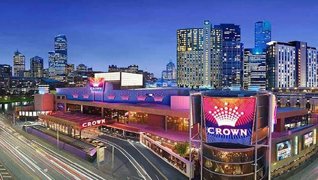 Pembocor Informasi Menklaim Crown Casino Di Melbourne Terkait Pencucian Uang