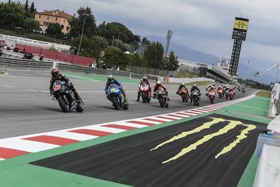 Klasemen MotoGP 2021 Setelah Miguel Oliveira Juara GP Catalunya