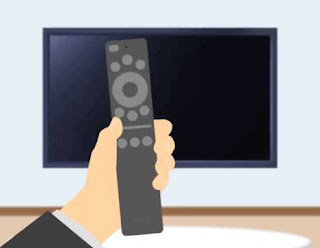 TV black screen without sound: causes and solutions