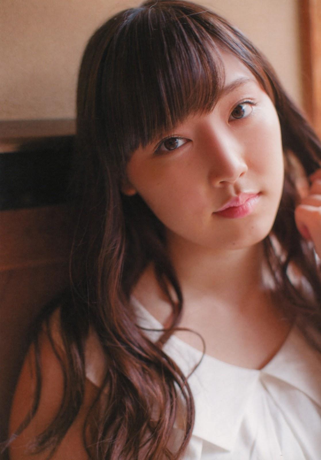 "sae mizuki Nao Kanzaki and a few friends: Mizuki Fukumura: ""Kagayaki"" photobook scans #2"