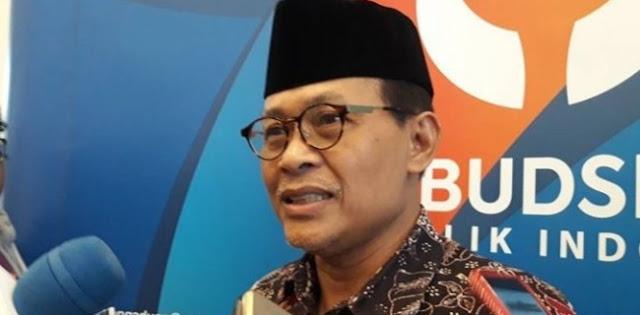 Ombudsman: Muhammadiyah Mundur Bukan Soal Uang