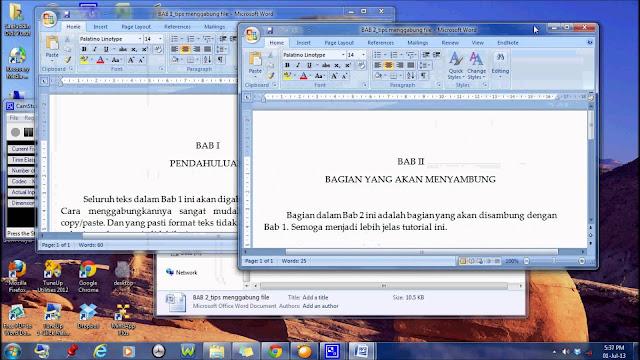 3 Cara Menggabungkan File Pdf Menjadi Satu Dengan Mudah Dan Gak Ribet