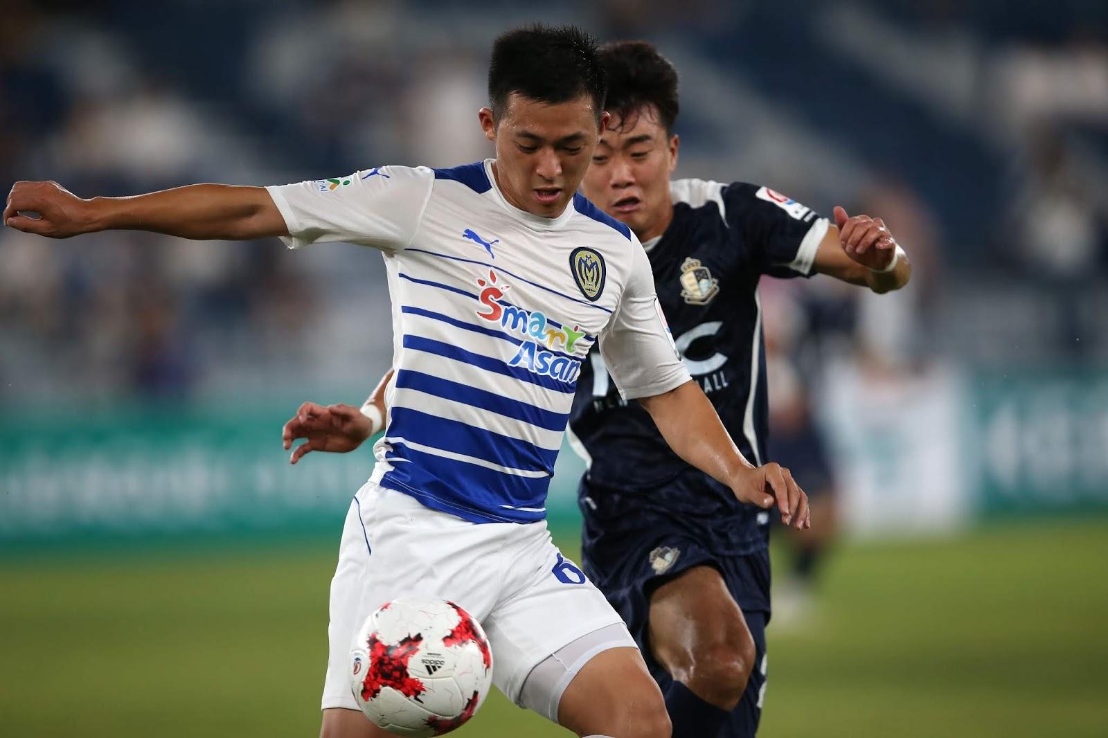 K League 2 Preview: Seoul E-Land vs Asan Mugunghwa