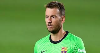 CatRadio: Neto's poor attitude believed to be main reason behind Barca-Granada snub