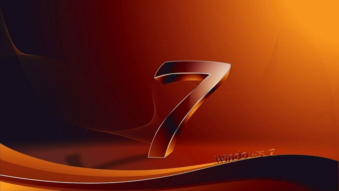 Windows 7 HD Wallpaper 15