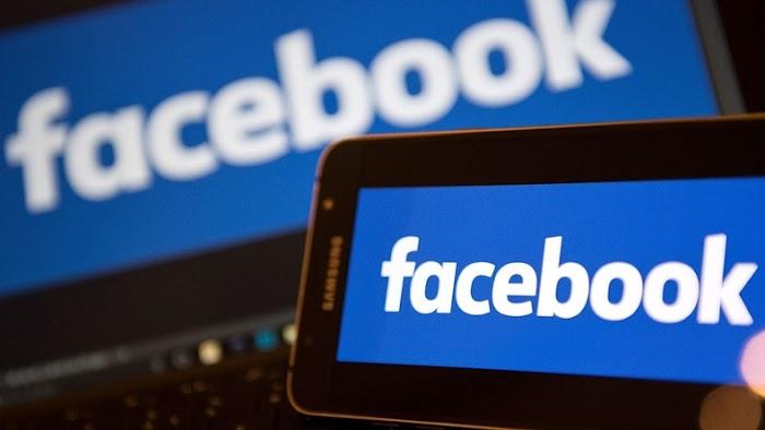 Facebook Ekran Paylaşma Özelliği