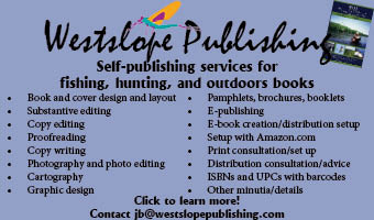 Westslope Publishing