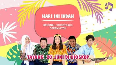 Download Lagu Mp3 Hari ini indah - OST. Doremi & You