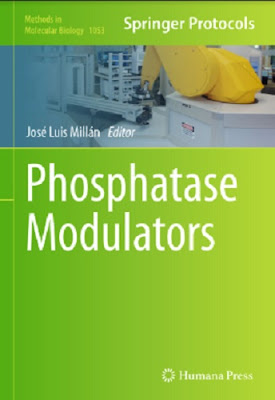 Phosphatase Modulators