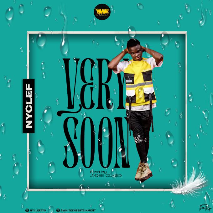 Download Music : Nyclef-Very Soon