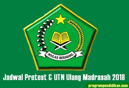 Pretest Madrasah