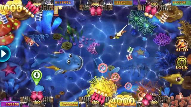 Mengenal Lebih Jauh Permainan Judi Tembak Ikan Online