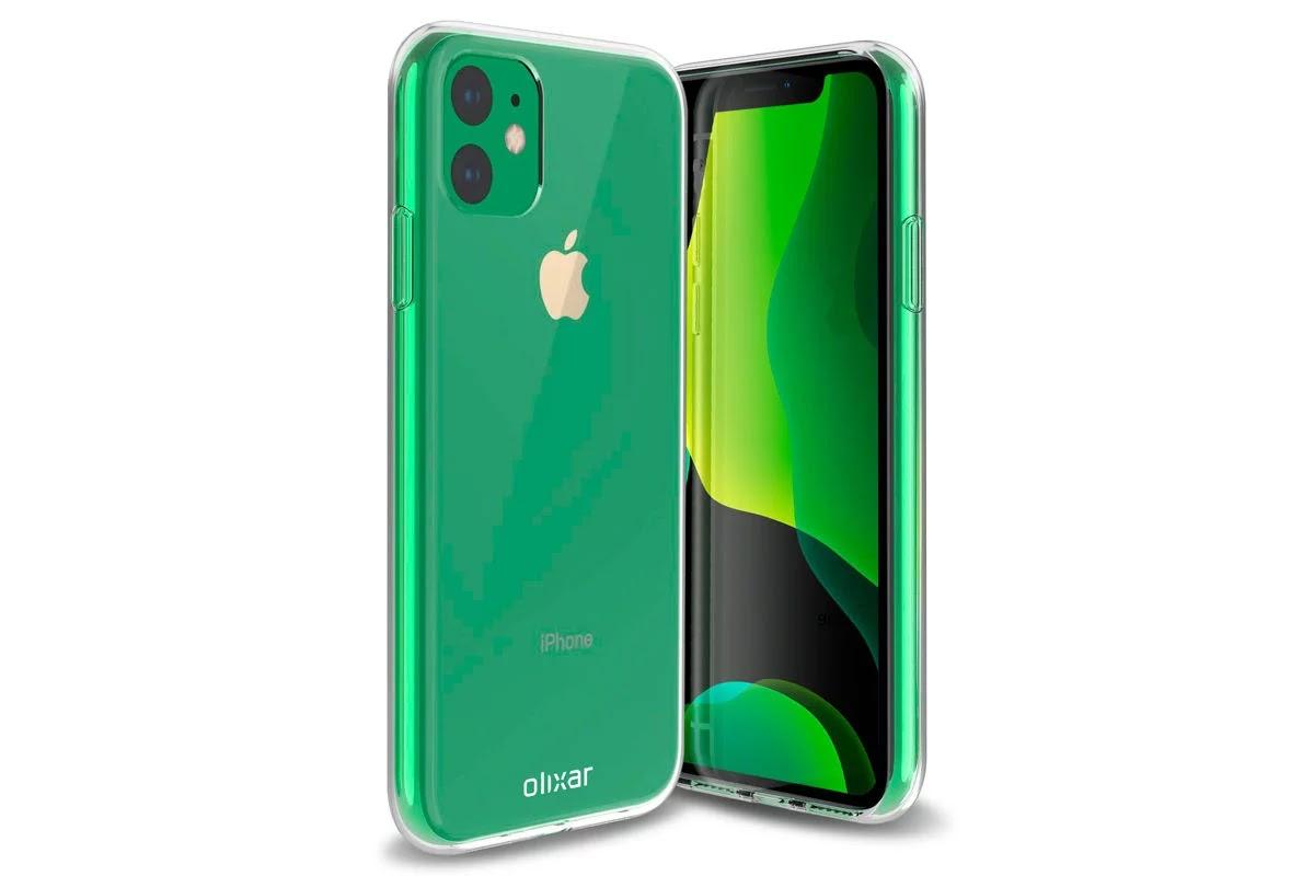 NUEVA GENERACIÓN iPHONE 11 TURISTAS 2
