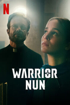 Warrior Nun 1ª Temporada Torrent – WEB-DL 720p Dual Áudio