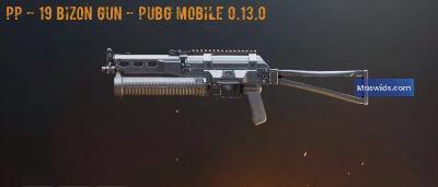 skin baru update Pubg 0.13.0