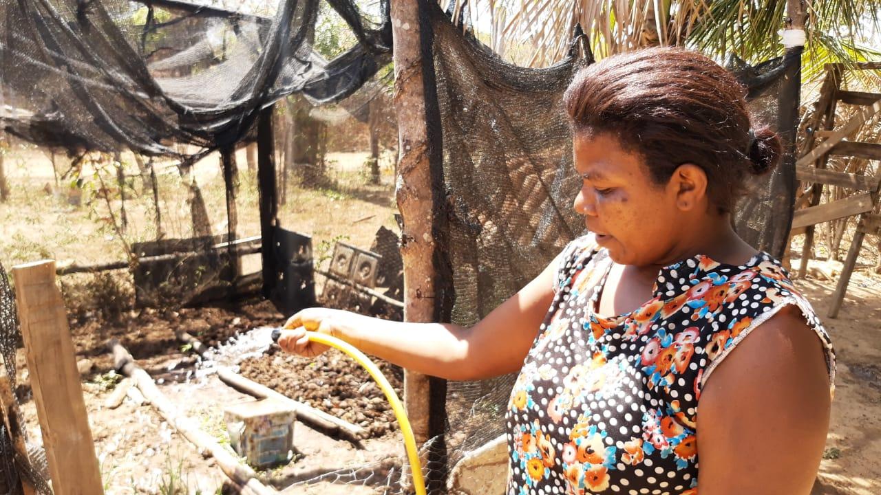 Deputado Antonio Henrique Júnior viabiliza maior oferta de água para comunidades rurais de Barreiras