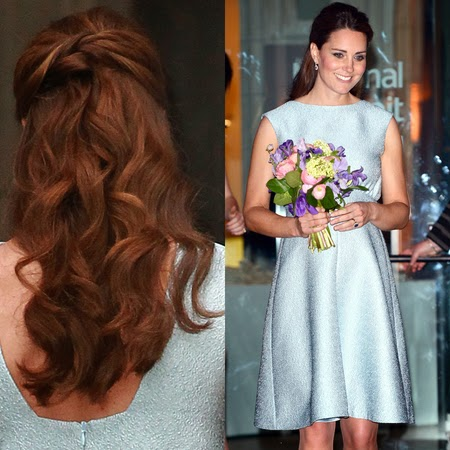 Awesome Hairstyles Kate Middleton Hairstyles Short Hairstyles For Black Women Fulllsitofus