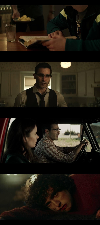 Superman y Lois (2021) Temporada 1 HD 1080p