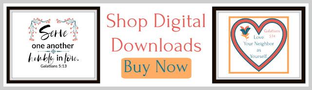 Shop Digital Downloads