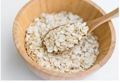 Oatmeal Porridge Mask