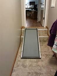 rampa para escadas