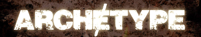 Archɇtype, Progressive Death/Thrash Metal Band from Canada, Archɇtype Progressive Death/Thrash Metal Band from Canada