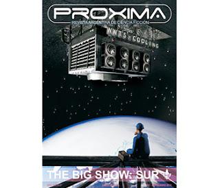 Revista PROXIMA Nro 43, Septiembre 2019 < DESCARGAR PDF >