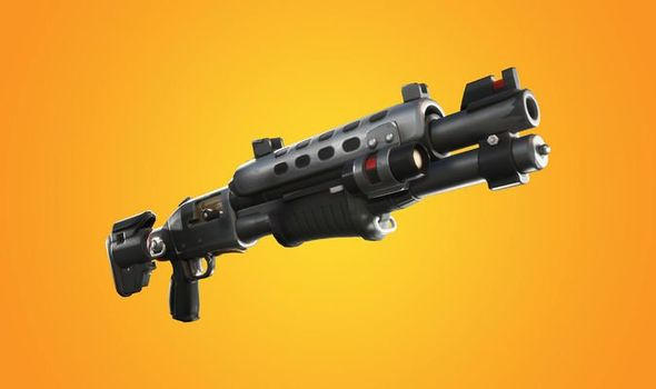 Fortnite Patch Notes: Update 9.40 adds another gun and opens a bolt sniper action