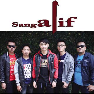 Sang Alif - Gegana MP3