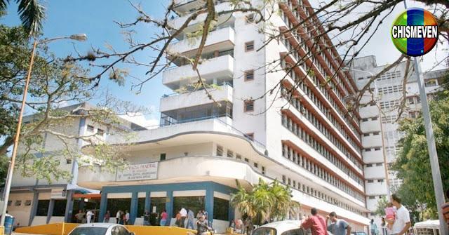 Hospital de San Cristóbal se quedó sin oxígeno para los pacientes de Covid