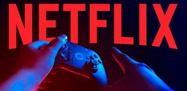 Netflix quiere ofrecer videojuegos en su plataforma