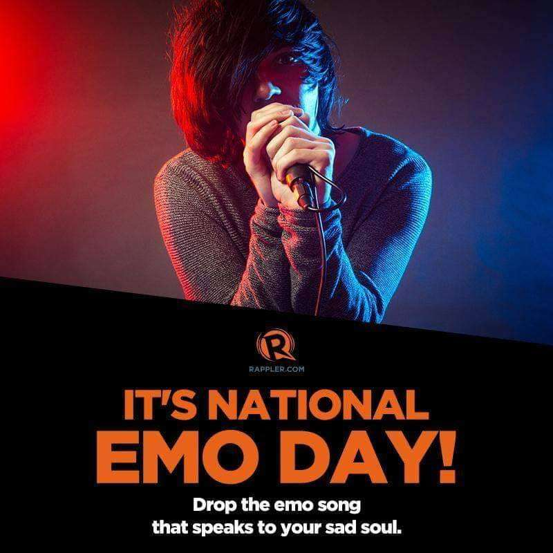 National Emo Day Wishes pics free download
