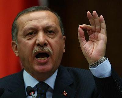 خطط أردوغان المكشوفة