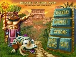 تحميل لعبه زوما القديمه للكمبيوتر Download Zuma Game Free