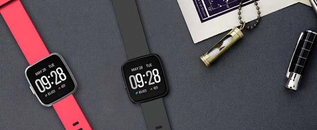 Smartwatch economico con todas las funciones