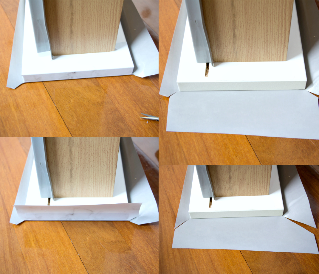 Personaliza tu mueble con un vinilo, te enseñamos a hacerlo