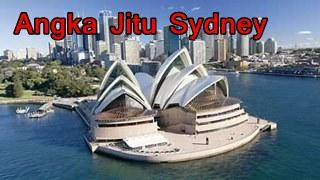 Prediksi Togel Sydney Kamis 4 Maret 2021