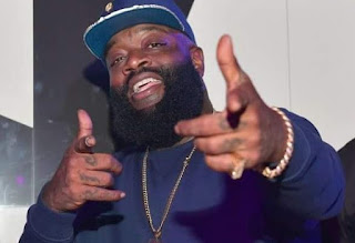 """Rick Ross - Smif N Wessun track """"Let Me Tell Ya"""""""