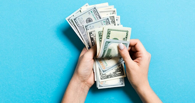 Where to get money - 57 ways to find money (in Examples)