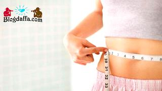 Membantu Menurunkan Berat Badan