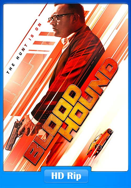 Bloodhound 2020 720p WEBRip x264   480p 300MB   100MB HEVC